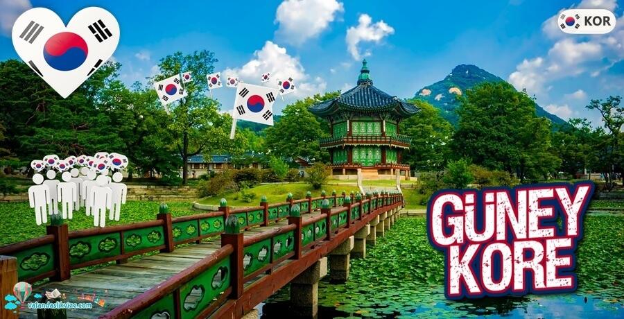 Güney Kore Vatandaşlığı  Şartlar -Başvuru Süreci - Çifte Vatandaşlık