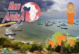 Vatandaşlık Veren Batı Afrika Ülkeleri