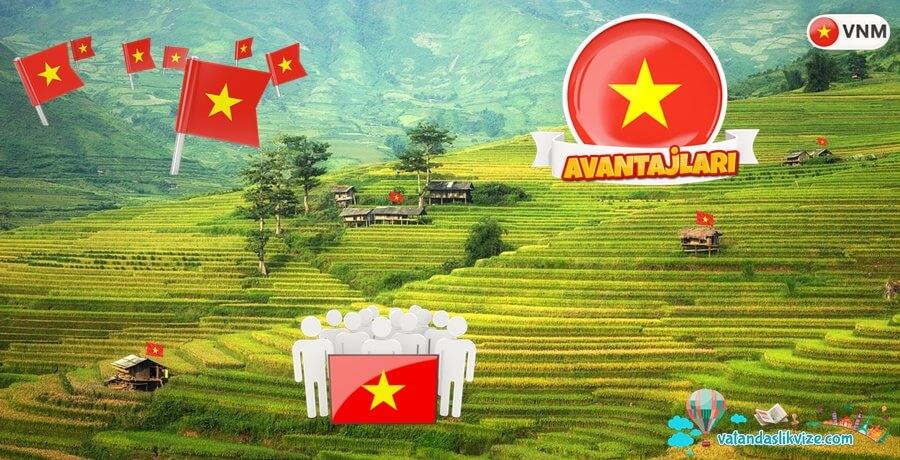 Vietnamlı Olmak - Başvuru Nereye Yapılır? - Vietnam Çifte Vatandaşlık