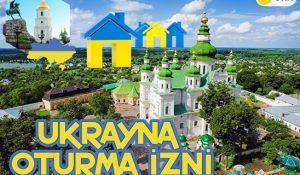 Ukrayna Oturma İzni (D Vizesi) Almak