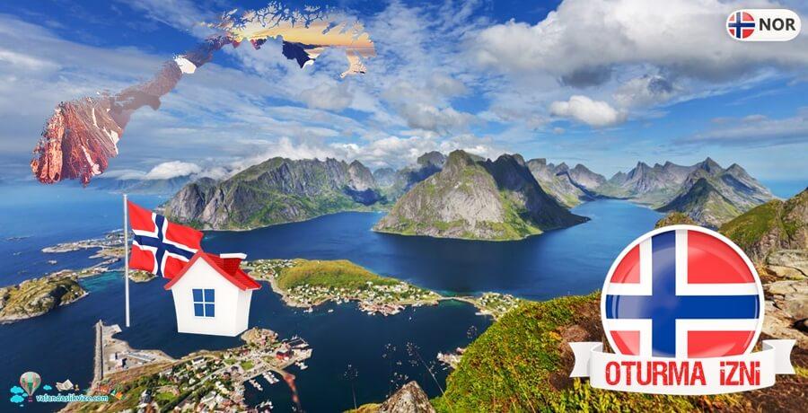 Norveç'e Yerleşmek İstiyorum - Norveç Vatandaşlık Şartları