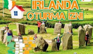 İrlanda Oturma İzni Nasıl Alınır?