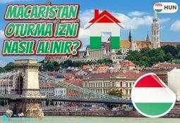 Macaristan Oturma İzni Nasıl Alınır?