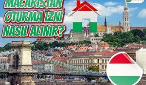 Macaristan Oturma İzni | Macaristan'a Yerleşmek
