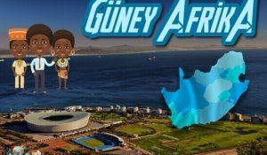 Vatandaşlık Veren Güney Afrika Ülkeleri