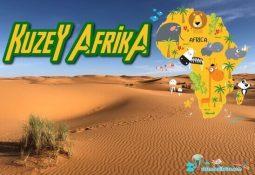 Vatandaşlık Veren Kuzey Afrika Ülkeleri