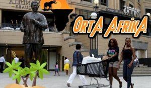 Vatandaşlık Veren Orta Afrika Ülkeleri