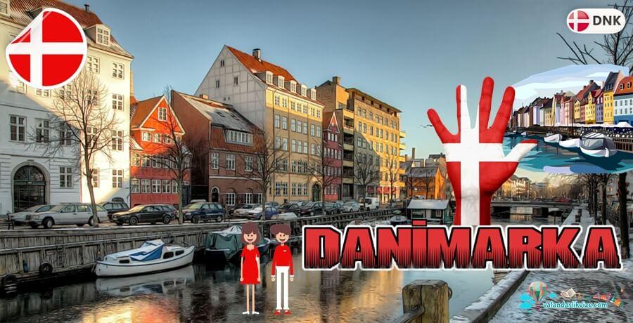 Danimarka Çifte Vatandaşlık Veriyor Mu? Nasıl Alınır?