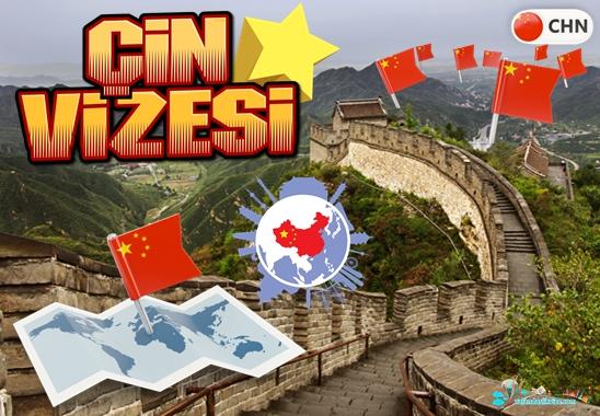Çin Vize İstiyor Mu? Çin Vizesi Nasıl Alınır?